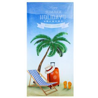 Ręcznik plażowy HOLIDAYS 70 x 140 cm