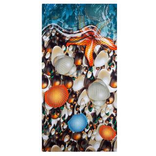 Ręcznik plażowy KAMIENNE WYBRZEŻE 70 x 140 cm