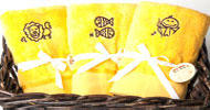 Nowości - tekstylia domowe