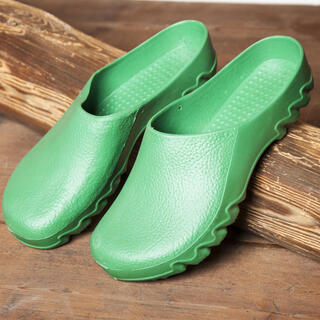 Buty ogrodowe