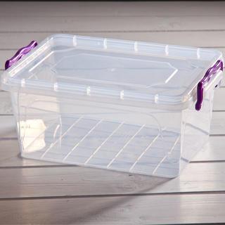 Pudełko plastikowe do przechowywania 8l