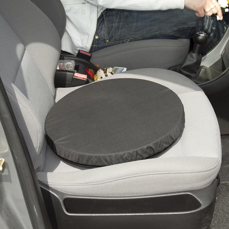 Poduszka obrotowa do samochodu