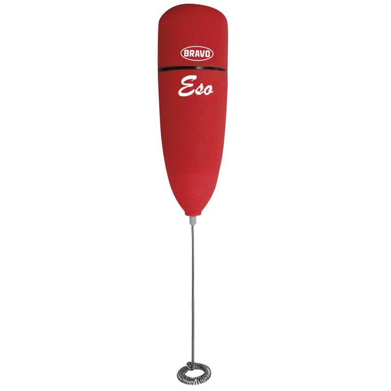 Spieniacz mleka B-5087 czerwony