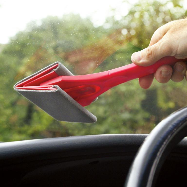 Myjka szyb samochodowych
