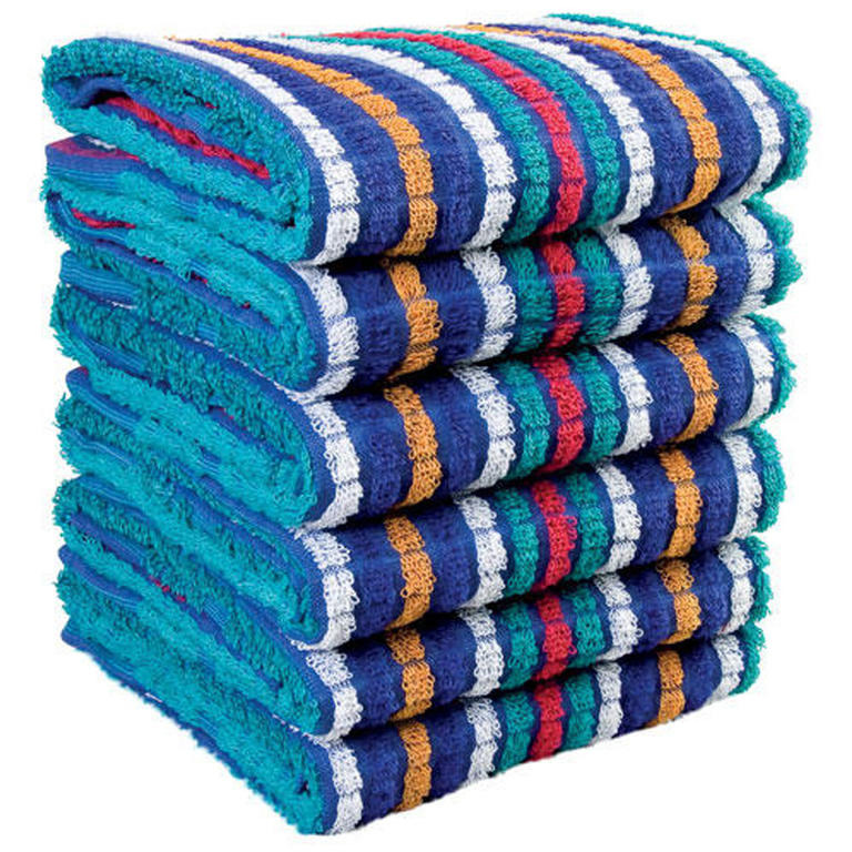 Bawełniane ręczniki robocze