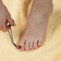 Nożyczki do manicure i pedicure - 2/3
